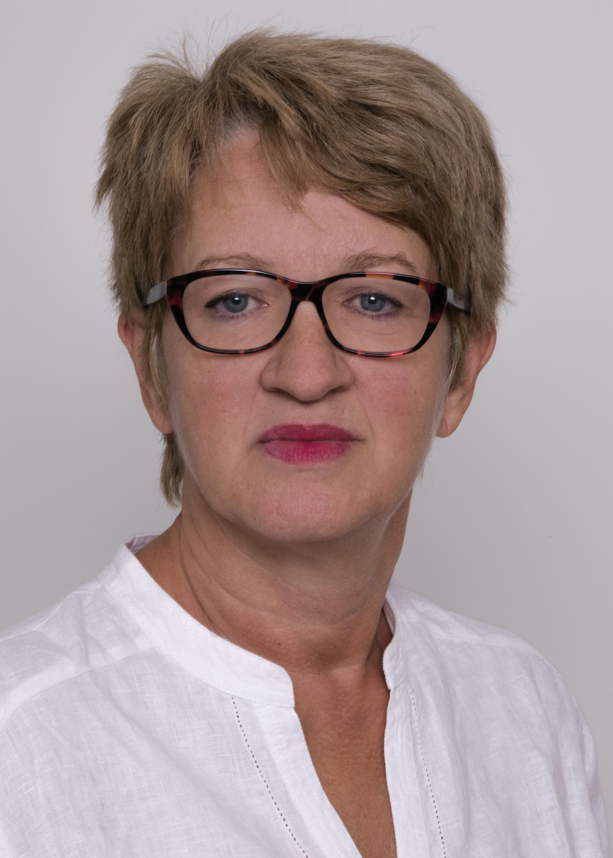 Dr. Ulrike Billig