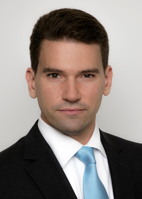 Stefan Kalivoda, B.Sc., M.A.