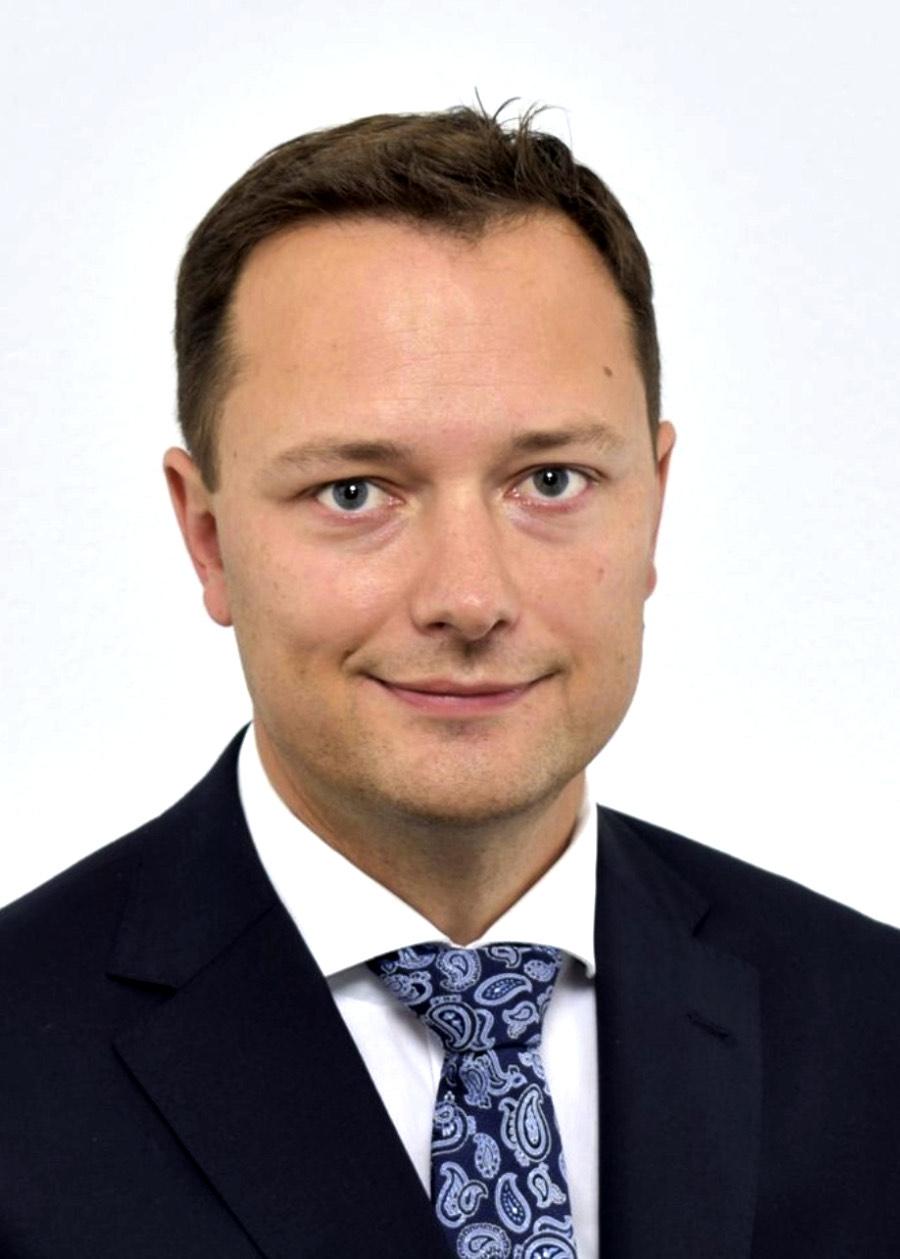 Martin Weber, M.A.